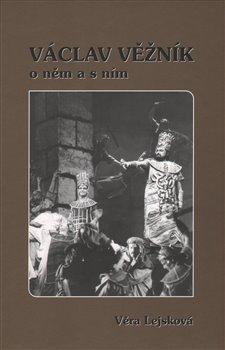 Obálka titulu Václav Věžník