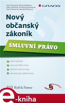 Nový občanský zákoník pdf