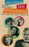 Obálka knihy Paní Hemingwayová
