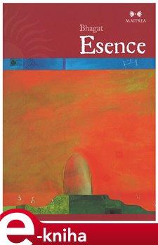 Obálka titulu Esence