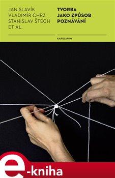 Obálka titulu Tvorba jako způsob poznávání