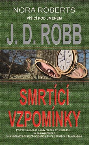 Kniha Smrtící vzpomínky [PDF,ePUB,MOBI]