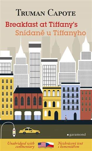 SNÍDANĚ U TIFFANYHO BREAKFAST AT TIFFANY S