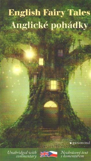 Anglické pohádky / English Fairy Tales - Joseph Jacobs | Booksquad.ink