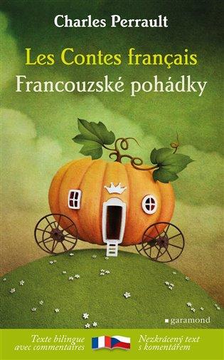 FRANCOUZSKÉ POHÁDKY / LES CONTES FRANCAIS F-Č