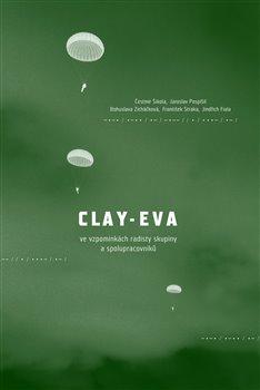 Obálka titulu Clay-Eva