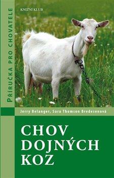 Obálka titulu Chov dojných koz