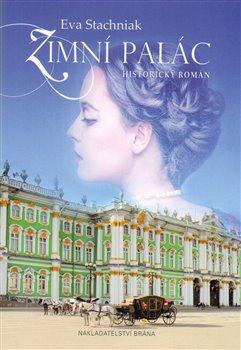 Obálka titulu Zimní palác
