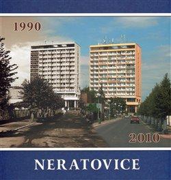 Obálka titulu Neratovice 1990-2010