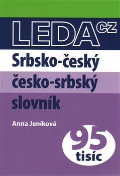 Obálka titulu Srbsko-český a česko-srbský praktický slovník