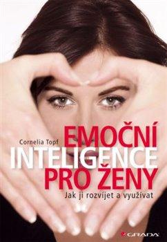 Obálka titulu Emoční inteligence pro ženy