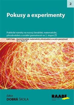 Obálka titulu Pokusy a experimenty