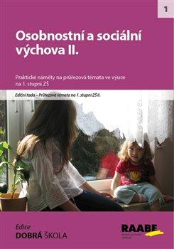 Obálka titulu Osobnostní a sociální výchova II.