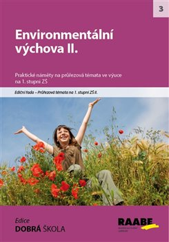 Obálka titulu Environmentální výchova II.