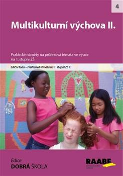 Obálka titulu Multikulturní výchova II.