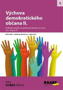 Obálka titulu Výchova demokratického občana II.