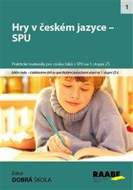 Hry v českém jazyce – SPU