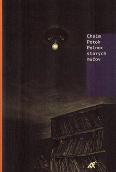 Obálka titulu Polnoc starých mužov