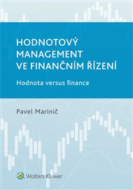 Hodnotový management ve finančním řízení