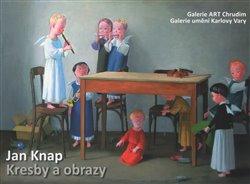 Obálka titulu Jan Knap