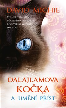 Obálka titulu Dalajlamova kočka a umění příst