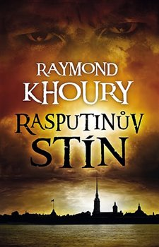 Obálka titulu Rasputinův stín