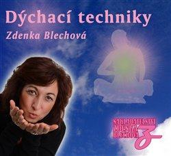 Dýchací techniky, CD - Zdenka Blechová