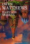 Obálka knihy Babylon Moskva
