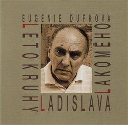 Obálka titulu Letokruhy Ladislava Lakomého