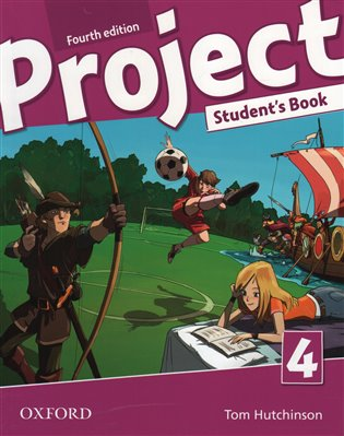Project 4 Fourth Edition Student´s Book
