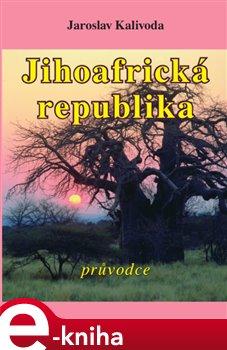 Obálka titulu Jihoafrická republika