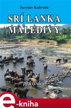 Obálka titulu Srí Lanka,  Maledivy