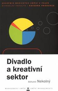 Divadlo a kreativní sektor