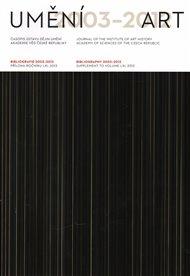 Umění / Bibliografie 2003-2012