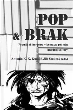 Obálka titulu POP & BRAK