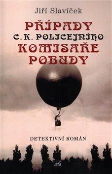 Obálka titulu Případy c.k.policejního komisaře Pobudy