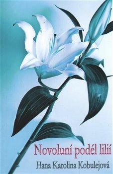 Obálka titulu Novoluní podél lilií