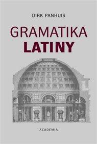 Gramatika latiny