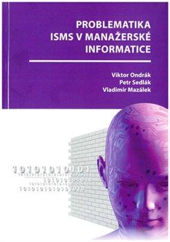 Obálka titulu Problematika ISMS v manažerské informatice