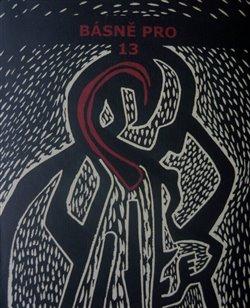 Obálka titulu Básně pro 13