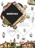 Obálka knihy Benešovsko