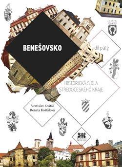 Obálka titulu Benešovsko