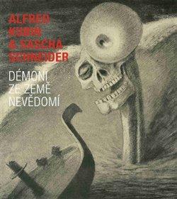 Obálka titulu Démoni ze země nevědomí