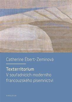 Obálka titulu Texterritorium