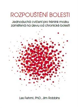 Rozpouštění bolesti:Jednoduchá cvičení pro trénink mozku zaměřená na úlevu od chronické bolesti - Les Fehmi, | Booksquad.ink