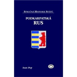 Obálka titulu Podkarpatská Rus