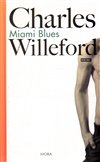 Obálka knihy Miami Blues
