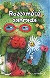 Obálka knihy Rozesmátá zahrada