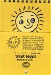Obálka knihy Usměvavý sluníčka na rok 2015
