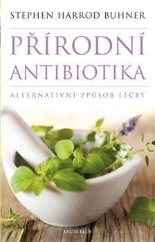 Obálka titulu Přírodní antibiotika